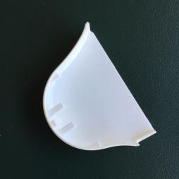Крышка короба ECO левая