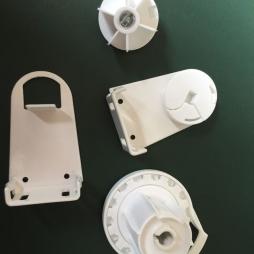 Механизм для трубы D-40мм