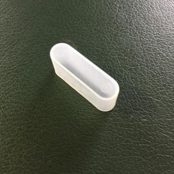 Нижняя боковая крышка прозрачная Magnum