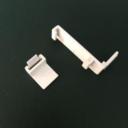 Планка Mini  с кронштейном правая
