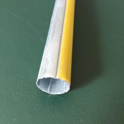 Труба стальная D-18мм